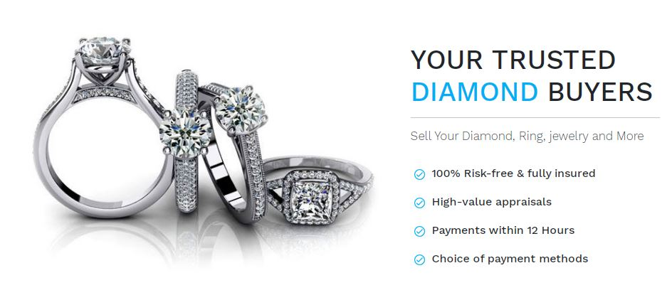 Cash for Engagement Ring