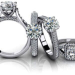 Sell Your Diamond Engagement Rings