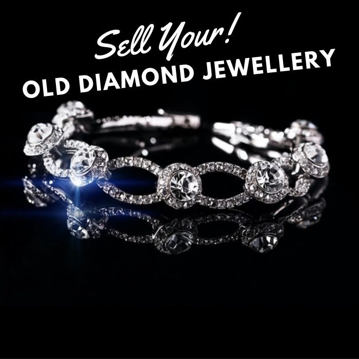Tips for Selling Your Old Diamond Jewellery