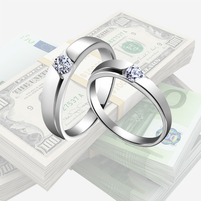 Sell Your Diamond Rings