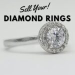 Sell Your Diamond Rings for Cash