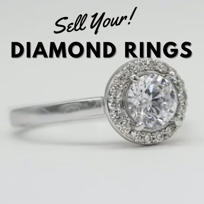 Where Can I Sell My Diamond Ring For The Most Money?