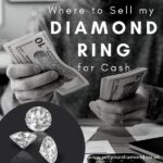 Where to Sell my Diamond Ring for Cash