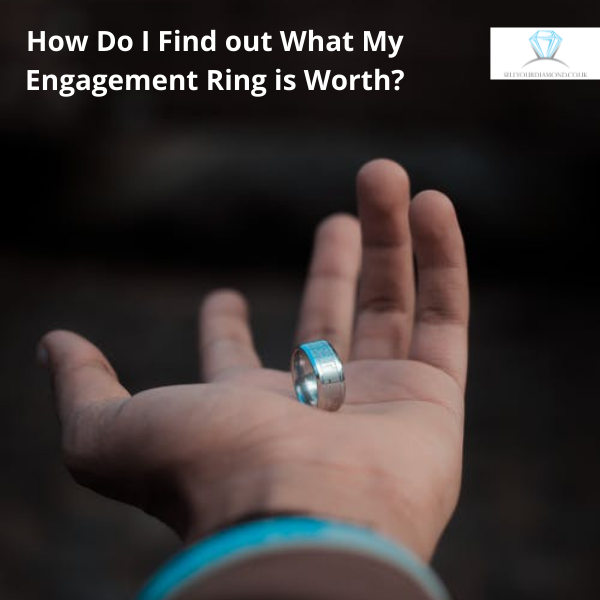 Tips To Sell Your Diamond Engagement Ring